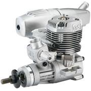 Нитродвигатель O.S. 46AXII ABL фото