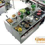Оборудование для кухни «BARTSCHER» в Украине фото