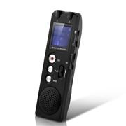 Цифровой диктофон с шумоподавлением CVJP-B49 ( Bluetooth мобильный телефон ) фото