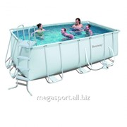 Каркасный бассейн Bestway #56456 фото