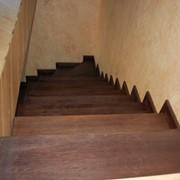 Лестницы под ключ Артикул: ЛК-026 фото