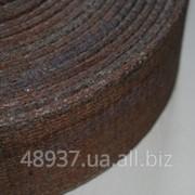 Лента тормозная ЭМ-1 08х100, код 13925 фото