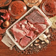 Рубленые мясные полуфабрикаты фото