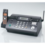 Факс Panasonic KX-FC966UA фото