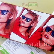 Печать на чехле для iPhone и Samsung за 30 минут! фото