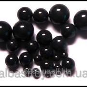 Керамические шарики из нитрида кремния (Si3N4) фото