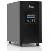 C3K P-серия SVC ИБП (UPS) 3000VA/2100W Line-Interactive, Чёрный фото