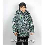 куртка Fobos 234 р.3 (98-104) фото