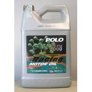 Синтетическое моторное масло POLO SYN-PRO 1000 RACING 0W-50 (3,785л.) АКЦИЯ фото