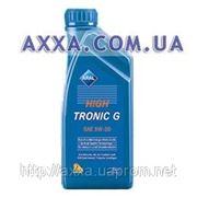 Синтетическое масло HighTronic G SAE 5W-30 1 л фото