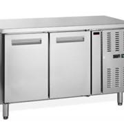 Стол холодильный среднетемпературный G-Line AC2. Столы холодильные Tefcold купить в Украине фото