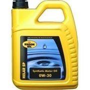 Масло синтетическое Helar SP OW-30 5L фото