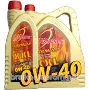 JB GERMAN OIL Formula XXL SAE 0W-40 1л фото