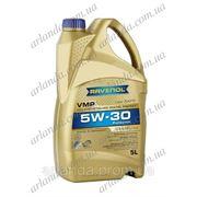 5w30, моторное масло 5w-30 /VW 504_00 / 507_00/ RAVENOL VMP (Германия) цена (5 л) купить фото