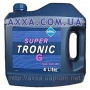 Синтетическое масло SuperTronic G SAE 0W-30, 4л фото