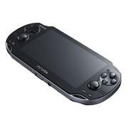 Игровая приставка Sony PlayStation Vita Wi-Fi фото