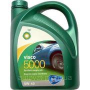 BP british petroleum visco 5000 5W-40 4л фото