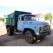 Уборка и вывоз мусора. Вывоз строительного мусора в Киеве цена недорого. фото