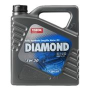 Моторное масло Teboil Diamond (синт) 5W-30 4л
