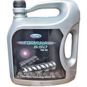 Масло моторное Formula S/SD, 5w-40, 5л фото