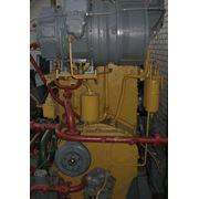 Генератор дизельный (электростанция — дизель-генератор) 315 кВт ( 400 кВа). Конверсия. ДГА-315. фото
