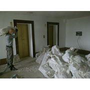 Грузчики, недорого Минск. Вынос строительного мусора. фото