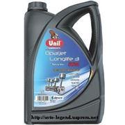 Синтетическое моторное масло UNIL OPALJET LONGLIFE 3 5W-30 R фото