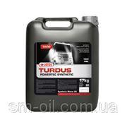 Масло Моторное TURDUS POWERTEC SYNTHETIC 5W30 CF 20л фото