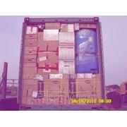 Разгрузка контейнеров 8029-8822079 фото