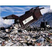 Вывоз мусора в Киеве Купить Цена Фото фото