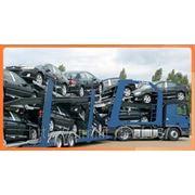 Доставка автомобиля из Бельгии в РБ фото