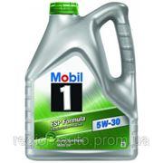 Автомобильное масло Mobil 1 ESP Formula 5W-30 4л. фото