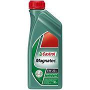 Моторное масло Castrol Magnatec 5W-30 A1 1л фото
