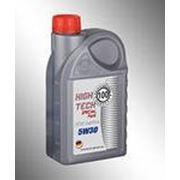 Масло Hundert High Tech Special A.J.K. 5W-30 1л фото