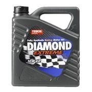 Моторное масло Teboil Diamond Extreme (синт) 10W-60 4л