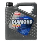 Моторное масло Teboil Diamond Plus (синт) 0W-40 4л
