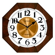 Настенные часы Sinix 1071 CMA фото