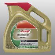Castrol Edge Sport 10w-60 4л фото
