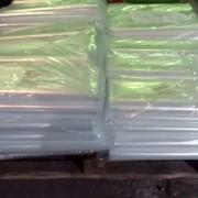 Пакеты полиэтиленовые, вкладыши в биг-бэги, термоусадочные пакеты фото