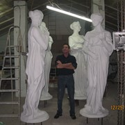 Скульптура,фигуры фото
