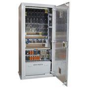 Шкаф релейный унифицированный со встроенной грозозащитой ШРУ-З фото