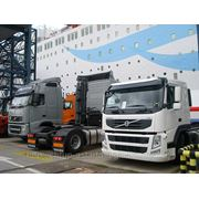 Доставка легковых и грузовых автомобилей из Европы фото