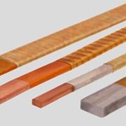 Провода медные обмоточные круглые и прямоугольные с эмалевостекловолокнистой изоляцией фото