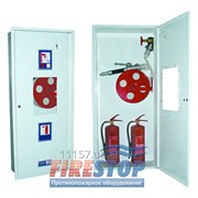 Пожарный шкаф HW 52 NKV 1500x600x230 фото