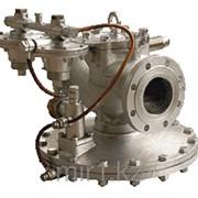 Регулятор давления газа РДБК1П-100 фото