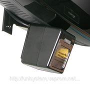 Сканер штрихкода Posiflex SK-200 многоплоскостной навесной фото