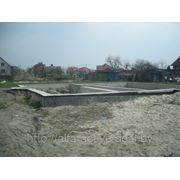 Земельный участок в Бресте с фундаментом, 6,92 сотки. 122063 фото