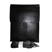 Мужская сумка Langsa 6680-3 фото