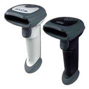 Ручной сканер штрих-кода Cino F790 фото