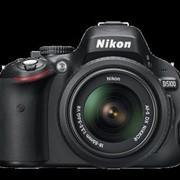 Фотоаппарат Nikon D5100 Kit 18-55VR 35/1,8G фото